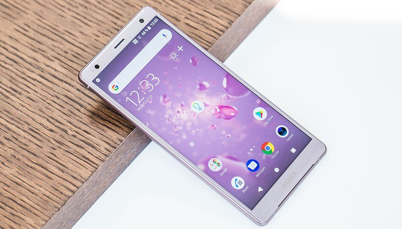 3 raisons d'attendre le Sony Xperia XZ2