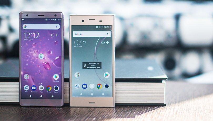 Unboxing/Déballage des Sony Xperia XZ2 et XZ2 Compact en vidéo : posez-nous vos questions !