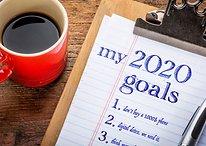 I buoni propositi tech per il 2020
