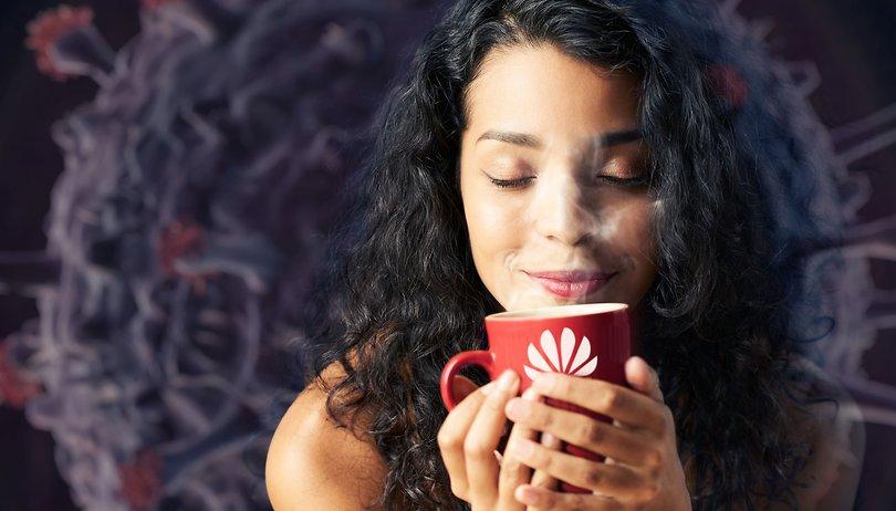 Benebelt in der Krise: Huawei riecht Erfolg, Corona-Apps stinken zum Himmel