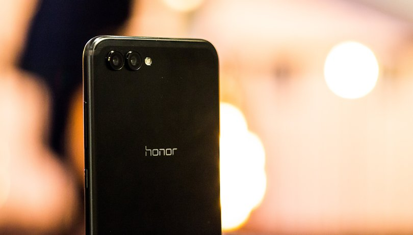 Honor View 10: The better Huawei Mate 10 Pro