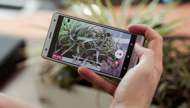 Notre prise en main des Sony Xperia XZ2 et XZ2 Compact en vidéo !
