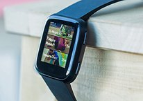 Fitbit Versa: l'Apple Watch economico?
