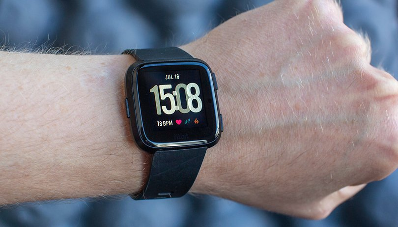 Google und Fitbit auf dem Weg zur Pixel Watch?