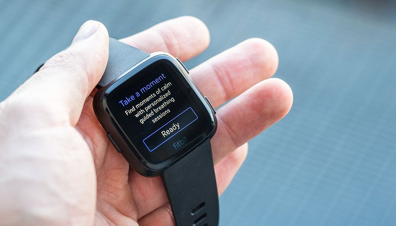 Bizarrely, Fitbit has priced the Versa Lite out of contention