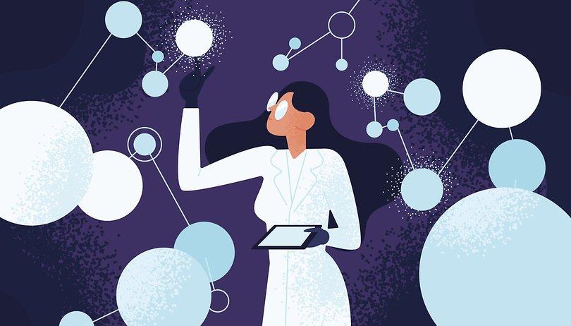 Frauen in der Technik-Welt: Warum es wichtig ist, über sie zu sprechen