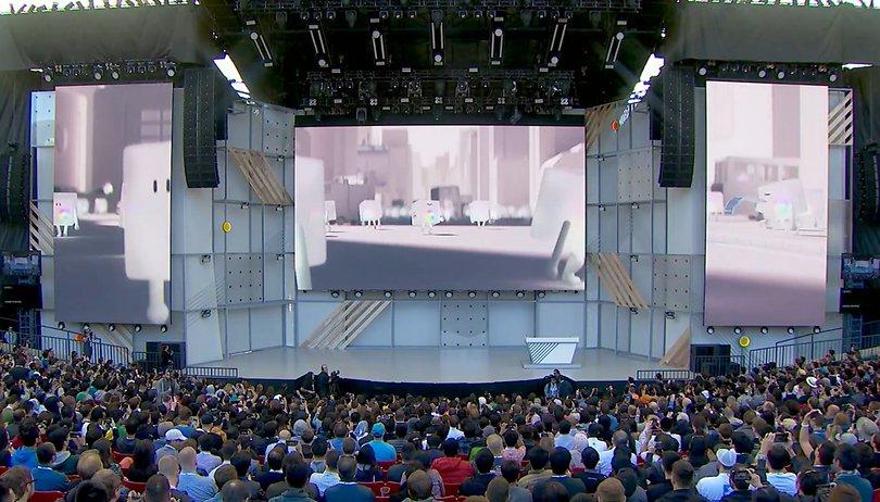 Google I/O 2018: le novità del mondo Android annunciate al keynote