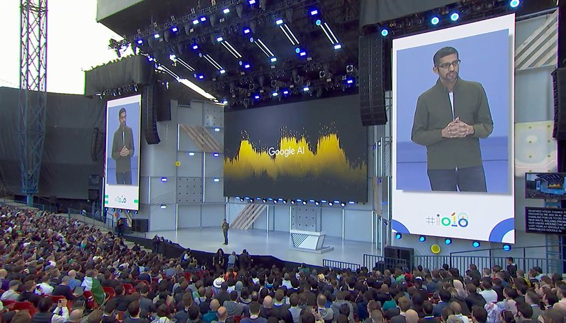 Six highlights from Google I/O that will change your life