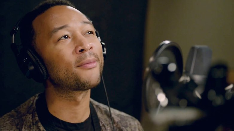 Why John Legend voicing the Google Assistant matters