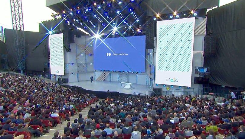 Google I/O 2018: Drei Volltreffer mit Überraschungseffekt