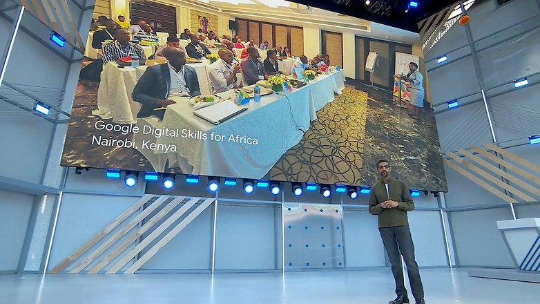 L'intelligence artificielle va s'inviter dans nos clichés — Google Photos