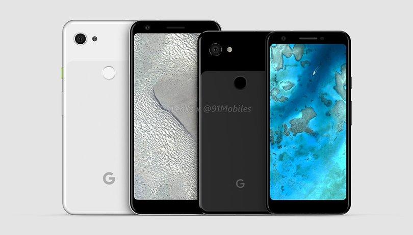 El Pixel 3 Lite, al descubierto en un misterioso vídeo