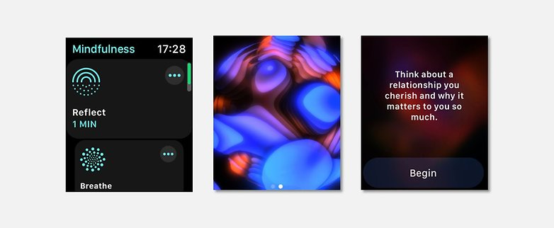 NextPit Apple Watch Achtsamkeit