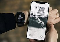 Unlock your iPhone with the Apple Watch: Apple's Face ID solution with a mask on