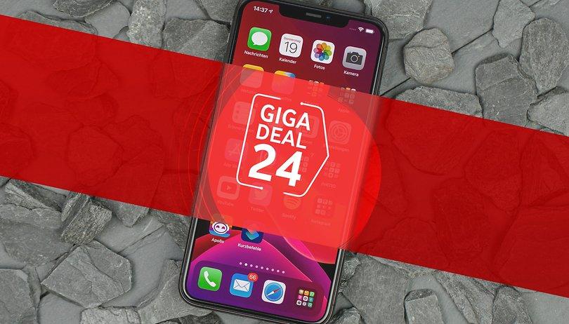 Vodafone-Rabatte: iPhone 11 jetzt 67% günstiger, zwei Tarife 24%!