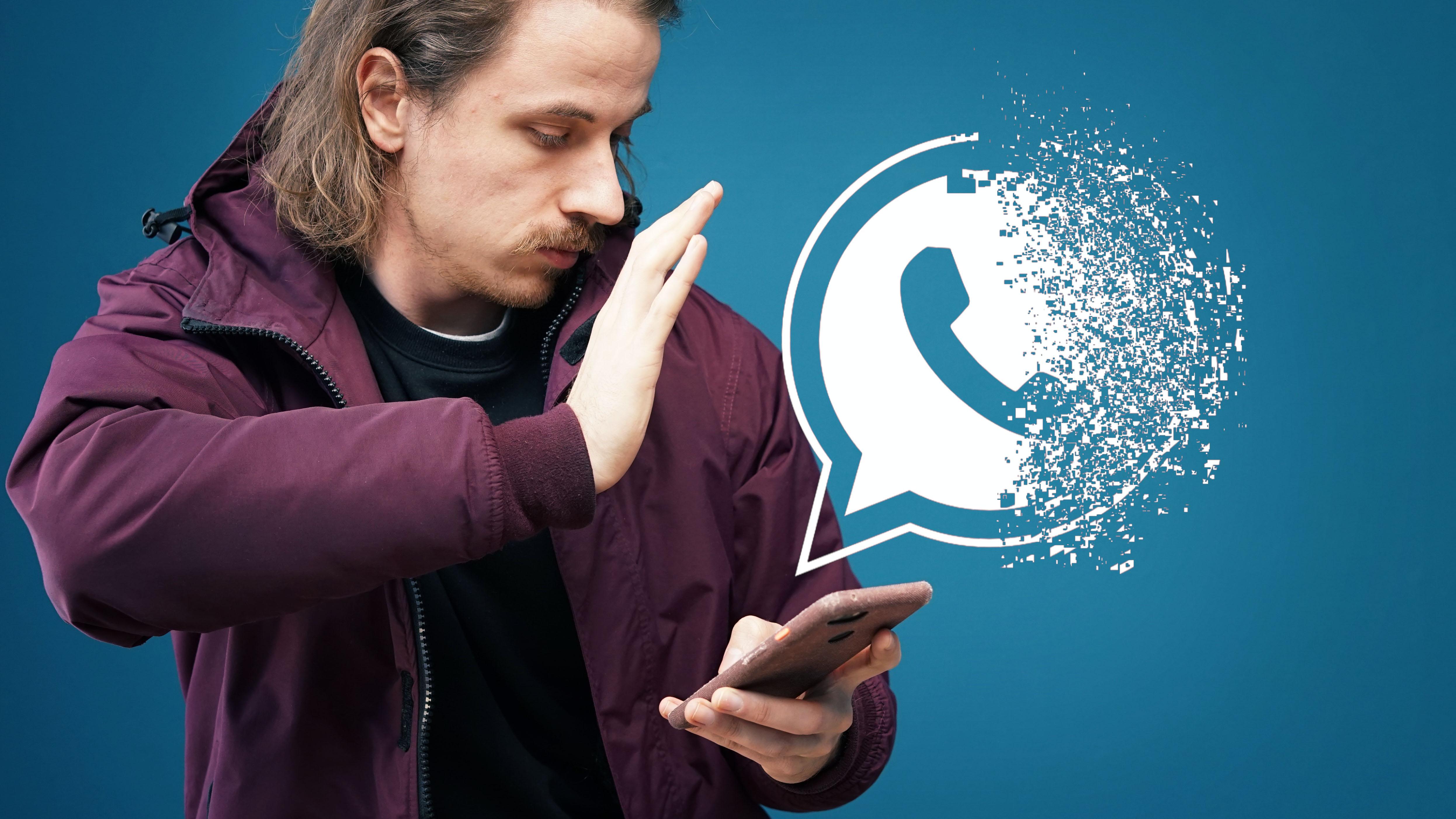 Oito motivos contra o WhatsApp: encontre um novo aplicativo de mensagens