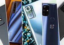 Die besten Smartphones bis 400 Euro: Mittelklasse-Handys im Vergleich