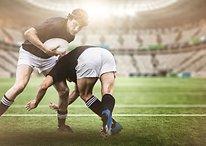 5 applications Android pour les fans de rugby