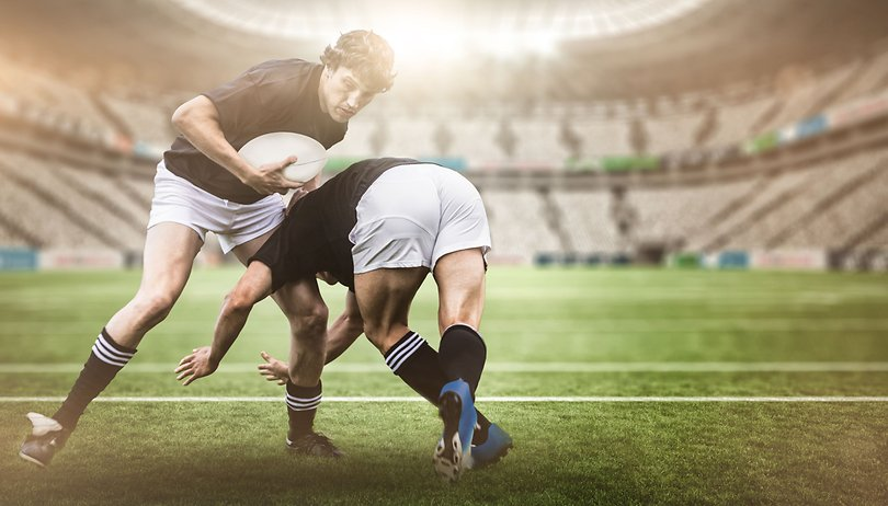5 applications Android pour les fans de rugby