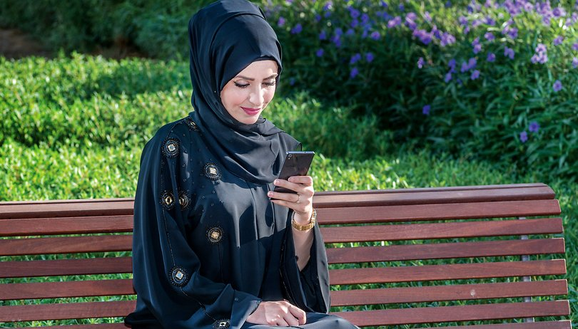 Google will keep Saudi 'woman control' app on Play Store