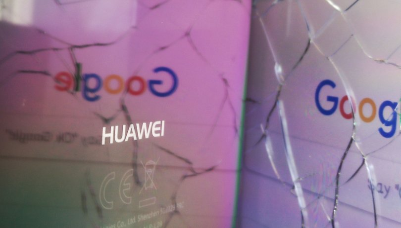 Google warns that Huawei without Android poses US security risk