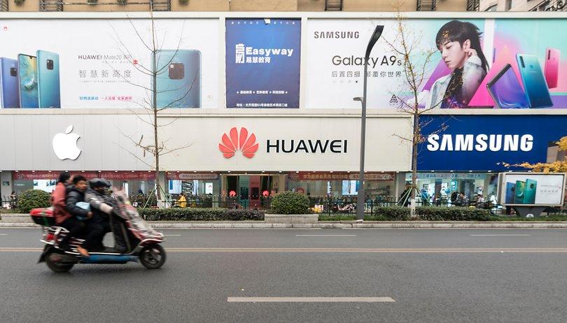 Q2 2019: quanto è grave la situazione Huawei in Europa?