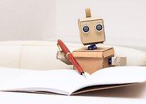 Il robot di Amazon alimentato da Alexa avrebbe le ruote