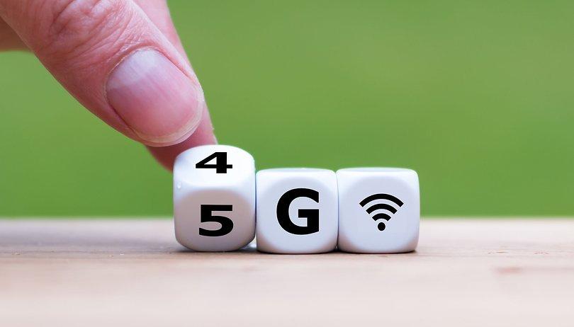 Entenda as diferenças entre 4G, 4G+ e 4.5G