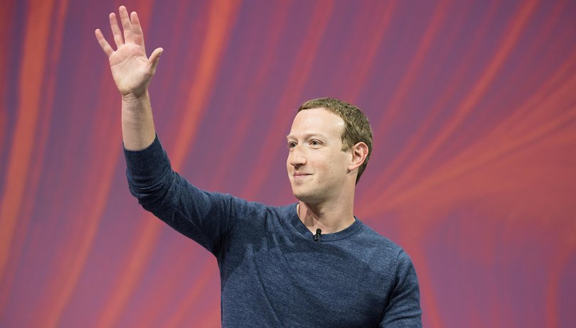 Now it's official: Facebook will pay $5 billion fine