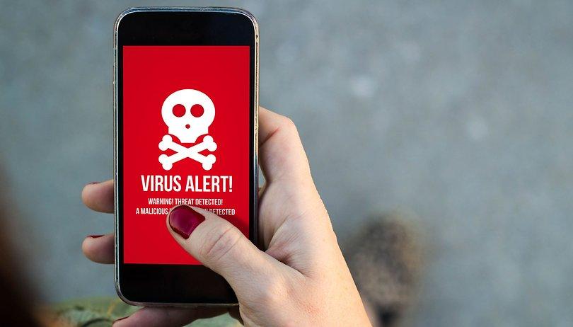 Werbung und Malware in Android löschen