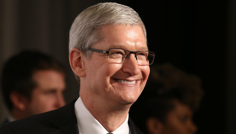 Tim Cook: una vita senza AR sarà impensabile