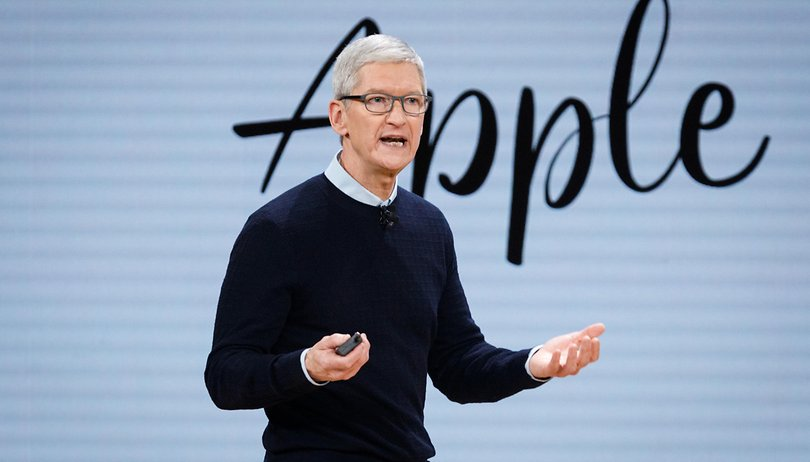 Tim Cook: life without AR will be unimaginable in a few years