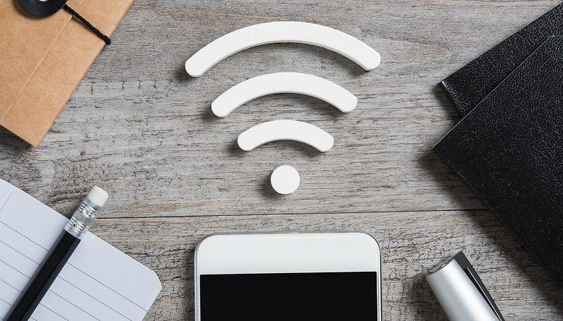 Il WIFI sul vostro smarphone non funziona? Ecco cosa fare