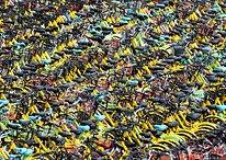 ¿Son las bicicletas de alquiler realmente buenas para el medio ambiente?