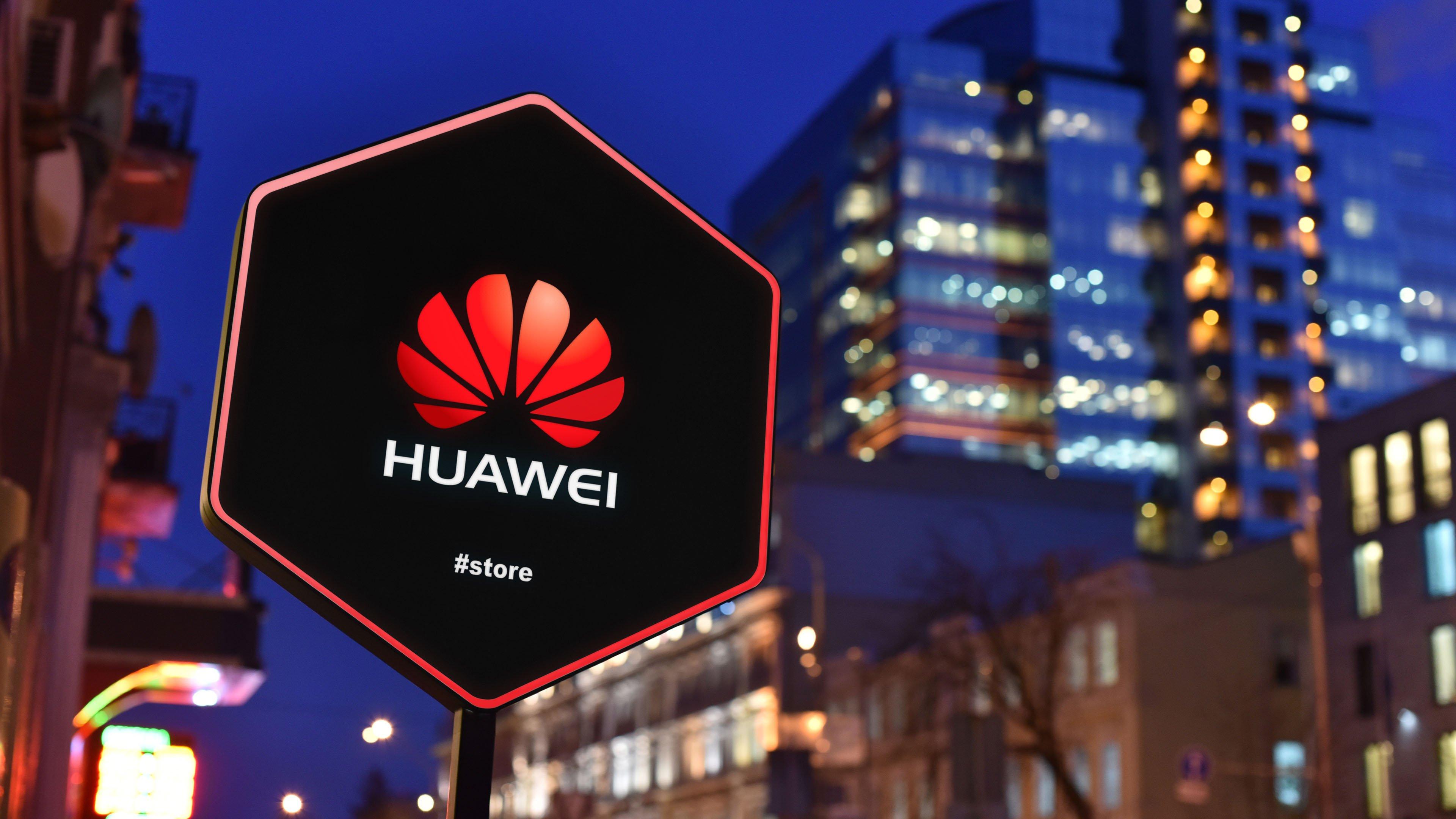 Intel und Co. liefern wieder: US-Chiphersteller umgehen Huawei-Bann