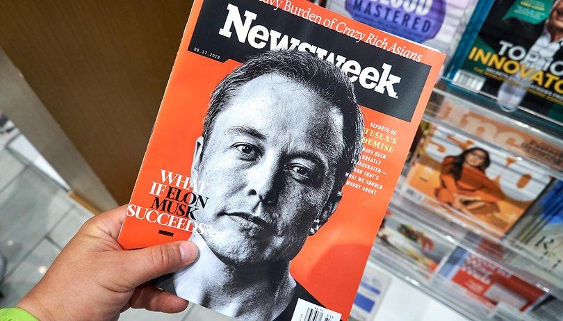 Elon Musk è sicuro: al 70% si trasferirà su Marte