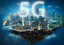 5G: estas são as primeiras cidades que irão receber a tecnologia DSS
