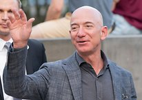 """""""Terei tempo para me concentrar"""", diz Bezos sobre deixar Amazon"""