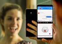 TouchPal's new AR Emoji will cure your Apple Animoji envy
