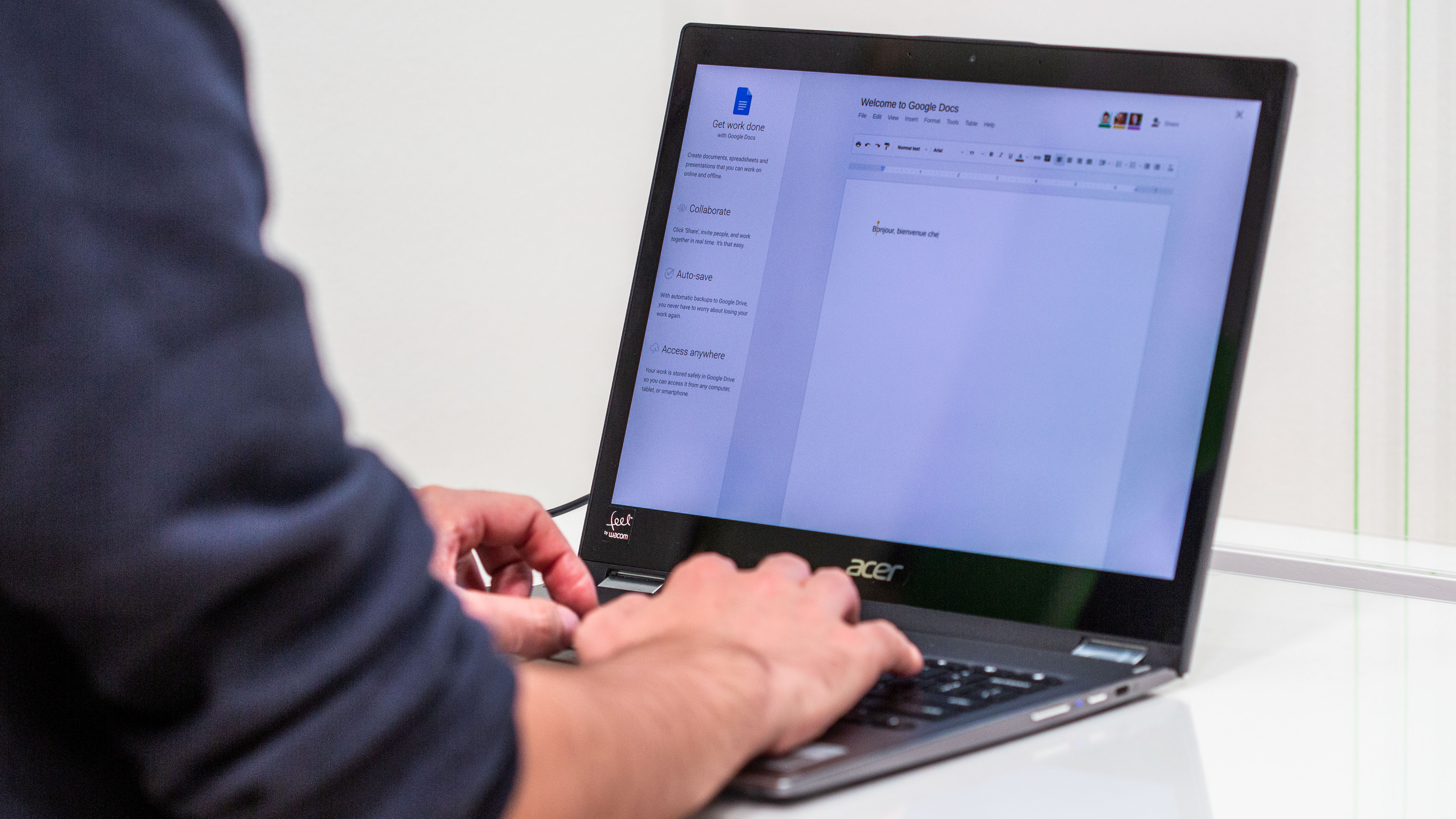 More potential than ever before: how I fell for a Chromebook