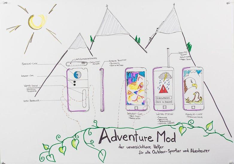 adventure mod