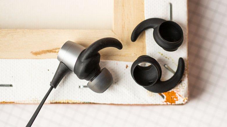 AndroidPIT anker soundcore spirit pro earpieces