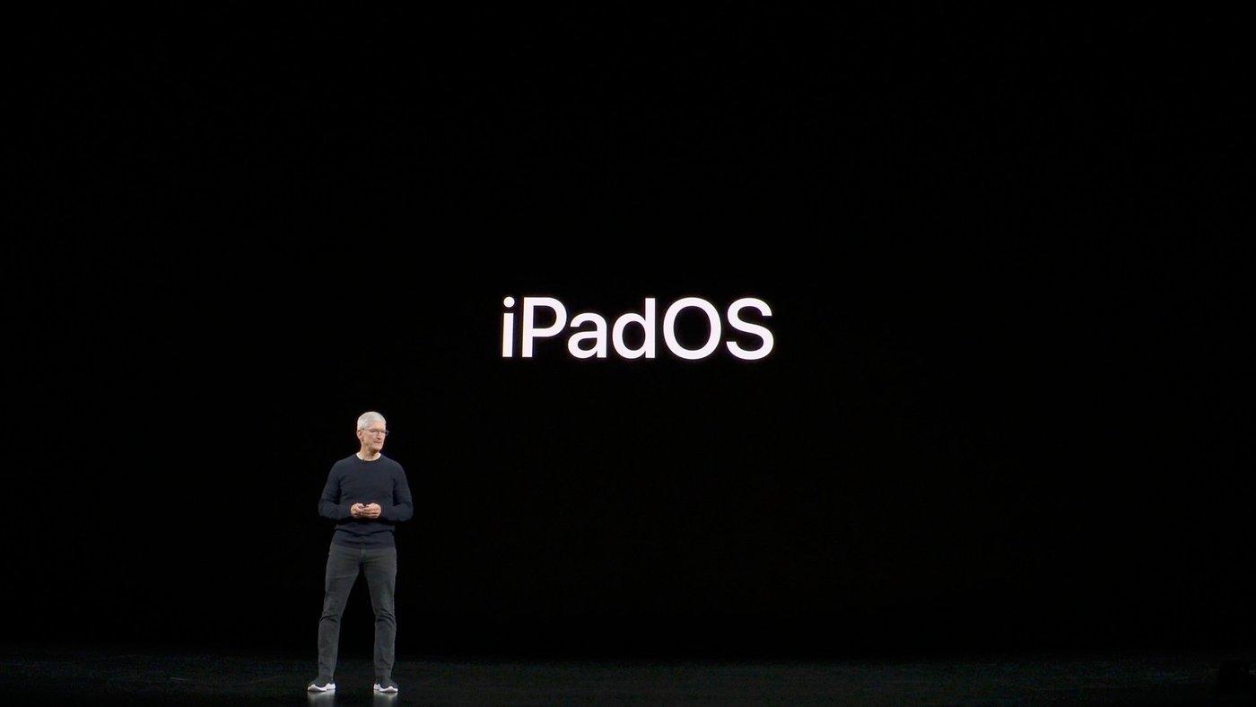 iPadOS 13: Die besten vier Funktionen