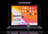 Apple surprend en présentant un nouvel iPad