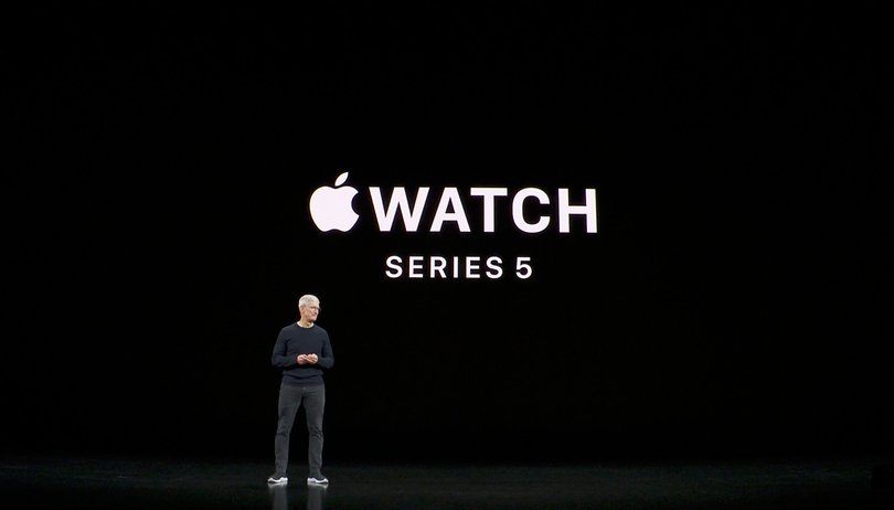 Apple Watch : Apple accusé de vol de brevets