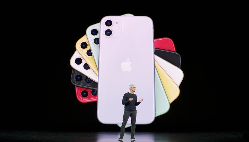 Everything Apple announced at the 2019 iPhone launch event