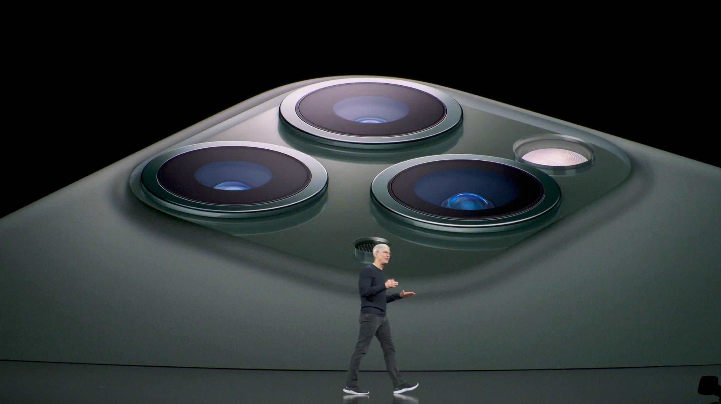 Apple iPhone 11 vs 11 Pro vs 11 Pro Max: Das sind die Unterschiede