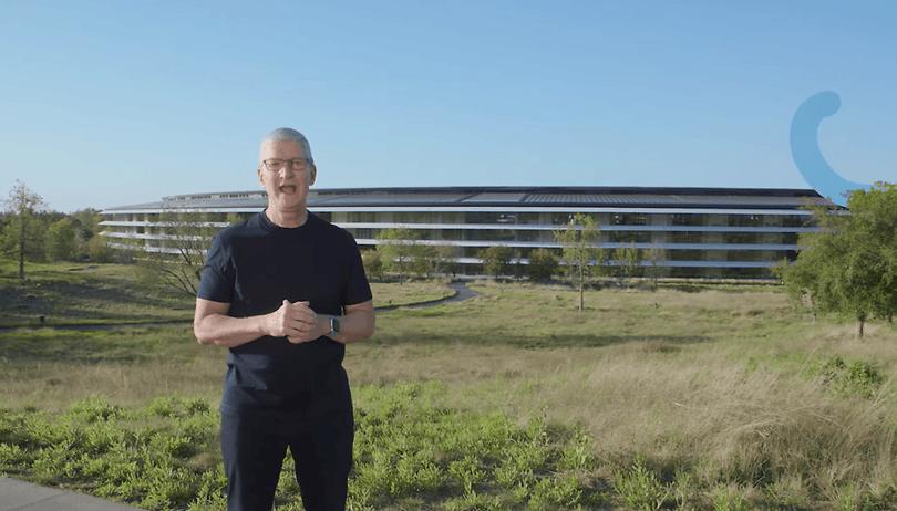 Apple: Sitz im Silicon Valley wird zunehmend zum Klotz am Bein