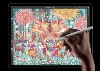 Apple iPad Pro 2021 é anunciado com super tela e processador de ponta