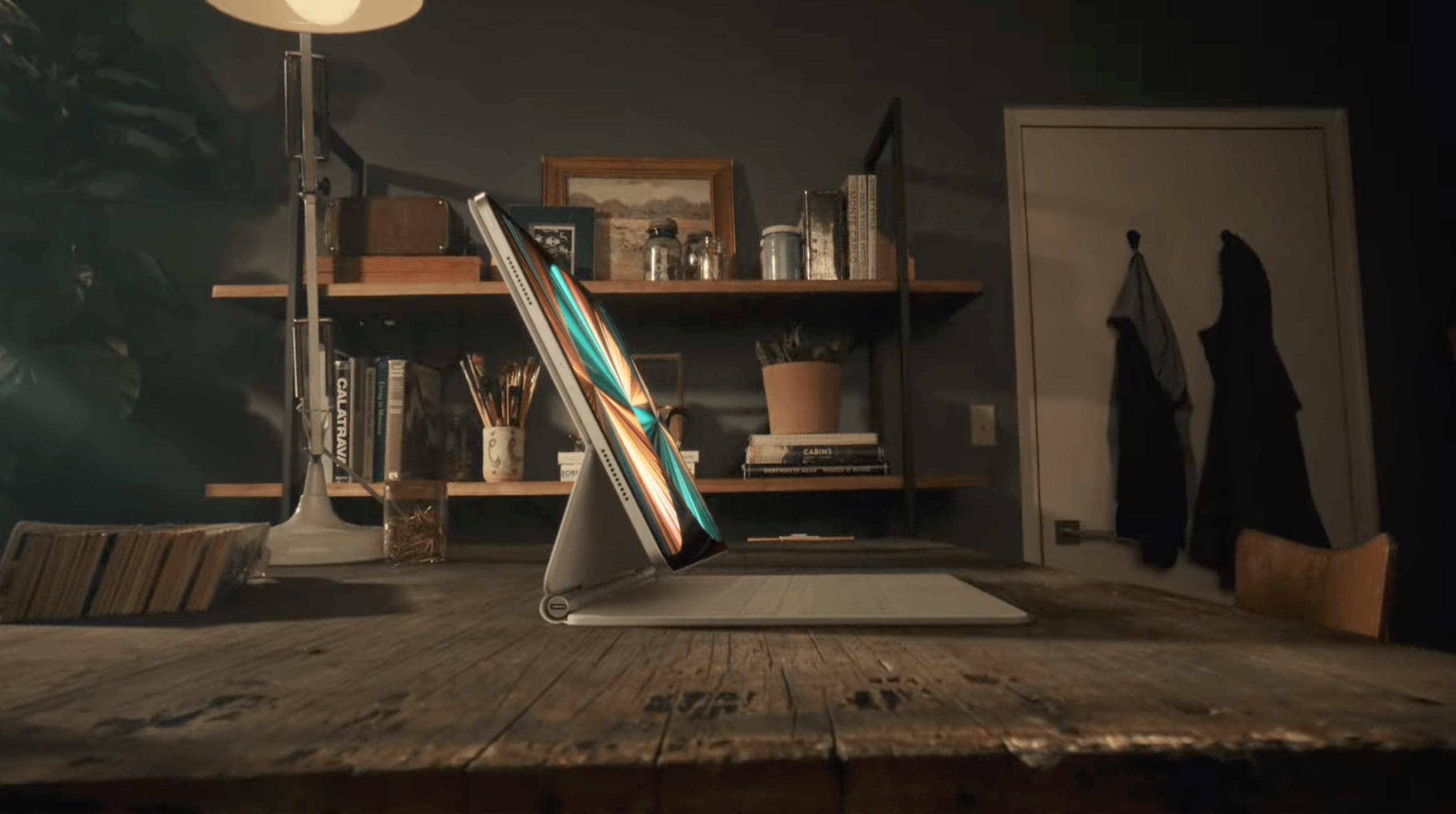 Enquete da semana: os iPads podem substituir os laptops?